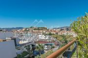 Cannes - Croisette - Exceptional penthouse - photo9