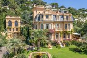 Cannes - Californie - Exceptional mansion - photo1