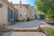 Proche Aix-en-Provence - Mas ancien du XVIIIe - photo2