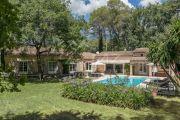 Arrière pays cannois - Villa de plain pied - photo9