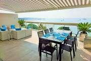 Cannes - Croisette - Magnifique penthouse - photo17