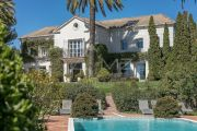 Cannes - Charmante villa avec vue mer - photo1