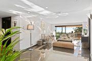 Cap d'Antibes - Appartement face à la mer - photo3