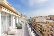 Канны - Банан - Квартира на последнем этаже с террасой - photo18