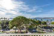 Cannes - Croisette - Penthouse With Panoramic Sea View - photo3