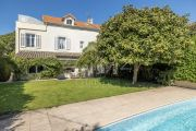 Basse Californie: Beautiful house filled with Cannes' Russian history in a haven of greenery - photo6