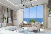 Sainte-Maxime - Villa neuve vue mer panoramique - photo1