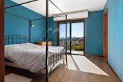 Proche Cannes - Le Cannet - Villa californienne avec vue mer panoramique - photo9