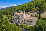 Proche Aix-en-Provence - Demeure avec vue exceptionnelle - photo3
