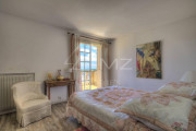 Cannes Backcountry - Charming villa with sea view - photo11