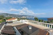 Saint-Jean Cap Ferrat - Vue mer panoramique - photo6
