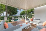CANNES-CROISETTE-VILLA CONTEMPORAINE - photo2