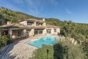 Close to Saint-Paul de Vence - Provençal style property with panoramic seaview - photo1
