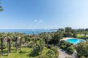 Cannes - Californie - Bel appartement d'angle dans une résidence de standing - photo1