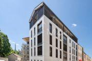 Lyon 1er - 2-room apartment garden level - photo9