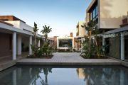 Maroc - Marrakech - Architectural design - photo10