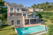 Close to Cannes - Théoule-sur-Mer - Villa with sea view - photo4