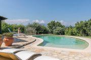 Arrière pays cannois - Belle villa d'architecte - photo6