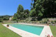 Arrière pays Cannois -  Mas Provençal du XIXe - photo7