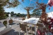 Cap d'Antibes - Remarquable villa avec vue mer - photo16