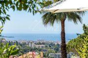 Rare - Le Cannet residential - Panoramic sea view - photo4