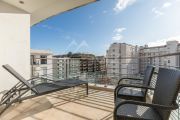 Cannes - Croisette - Apartment in a recent residence - photo10