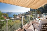 Villefranche-sur-Mer - Superbe villa avec vue mer - photo5