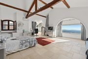 Cannes Back country - Exceptional Bastide with panoramic sea view - photo8