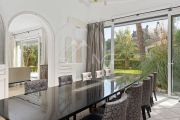 Saint-Jean-Cap-Ferrat - Magnifique propriété comprenant 2 villas - photo6