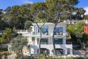 Villefranche - sur - Mer - Belle villa contemporaine avec vue mer - photo11