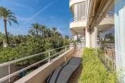 Cannes - Croisette - Spacieux appartement/villa avec vue mer - photo8