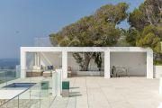 Сан Жан Кап Ферра - Уникальное имение на берегу моря - photo10