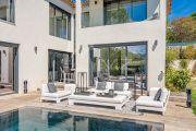 Exclusivité. Villa contemporaine neuve à Saint-Tropez - photo3