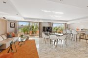 Cannes - Palm Beach - Apartment with a roof terrasse and private pool - photo4