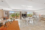 Cannes - Palm Beach - Appartement avec toit-terrasse et piscine privative - photo4