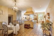 Close to Aix-en-Provence - Provencal farm house with vineyard - photo4