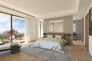 Saint-Paul de Vence - Appartement 4 pièces dans une résidence de luxe - photo1
