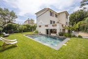Cap d'Antibes -4 bedrooms villa - photo1