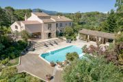 Mougins - Private and secured domain - photo1
