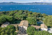 Les Parcs de Saint-Tropez - Luxueuse résidence - photo2
