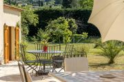 Cannes Backcountry - Provencal style villa on large flat grounds - photo4