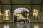 Cannes Basse Californie - A rénover dans immeuble néo-classique: Appartement d'angle 3-pièces - photo4