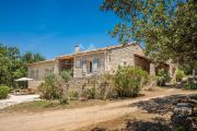 Gordes - Confortable maison de vacances - photo1