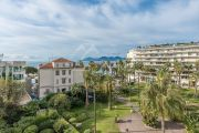 Cannes - Close to Croisette - Sea view apartment - photo11