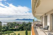 Cannes - Californie - Spacieux appartement vue mer - photo7