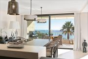 Cannes - Californie - Duplex with panoramic sea view - photo2