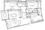 Канны - Оксфорд - Великолепная 4-комнатная квартира - photo14