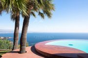Proche Cannes - Le Palais Bulles - photo3