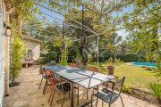 Proche Aix-en-Provence - Magnifique propriété en position dominante - photo13