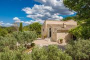 Ménerbes - Gorgeous property with heated pool - photo1